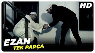 Ezan | Türk Korku Filmi Tek Parça (HD)