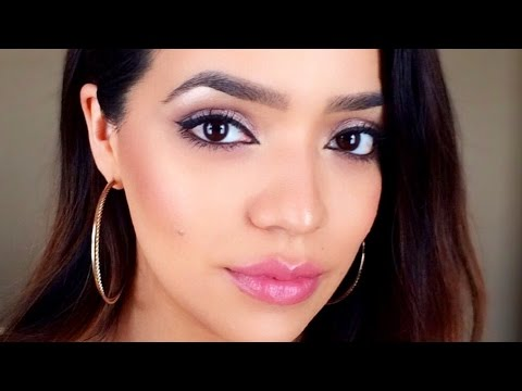 How To Shape + Get Perfect, Natural, Full Eyebrows ...