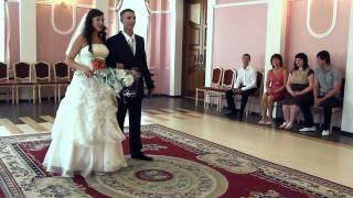 Шикарная свадьба г.Барнаула,20 июля 2012г.