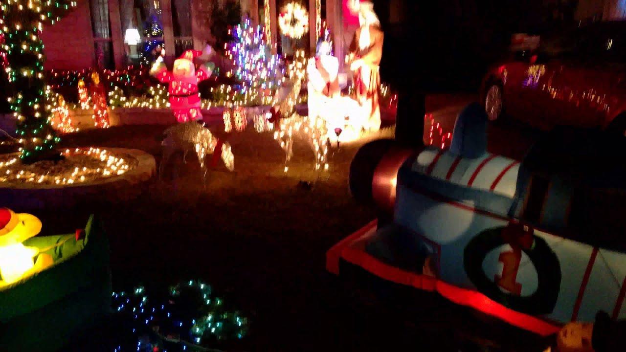christmas lights at windcrest boat travel - Windcrest Christmas Lights