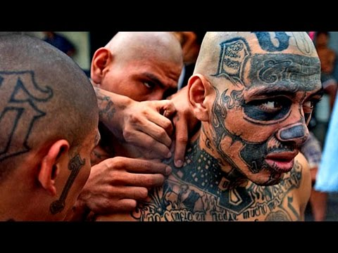 10 Most Dangerous Gangs