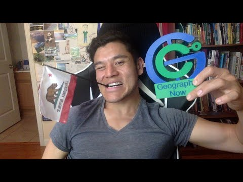 Geography Now! LIVESTREAM #1