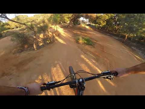 Carramar Dirt Jumps October 2017