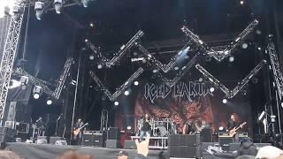 Iced Earth - Seven Headed Whore. Sweden Rock Festival 2017