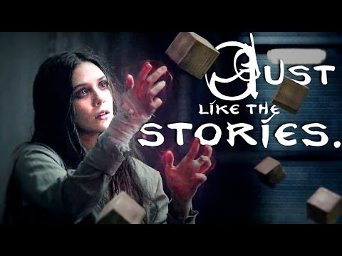 ❝Just like the stories❞ [TPC]
