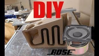 AWESOME DIY SPEAKER | diy speaker (part 1)