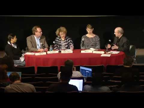 Documentary Film and New Technologies - MIT Discussion Panel