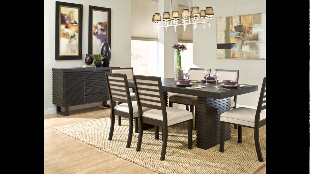 ethan allen dining room youtube
