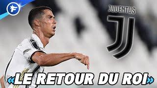 L'Italie s'enflamme pour le retour de Cristiano Ronaldo | Revue de presse