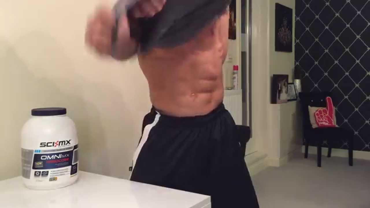 Omni hardcore video