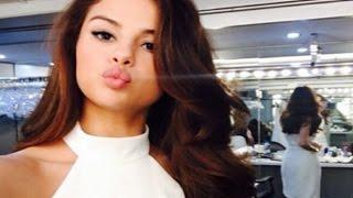 Selena Gomez hace donación para investigación del lupus