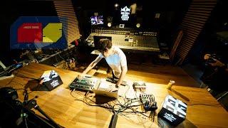 FLATPLAY : MUSIC SHARE #074 @Red Bull Music Studios Tokyo