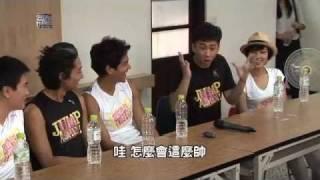 陳漢典造型@壹級娛樂 / ❝ 翻滾吧!阿信 ❞