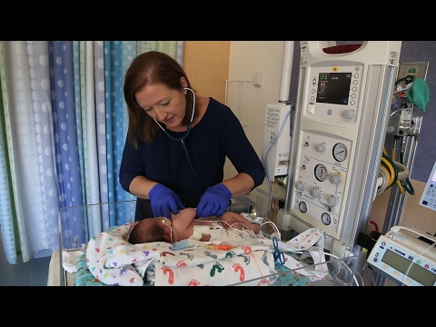 Meet Our Doc: Theresa Grover, MD, Neonatology