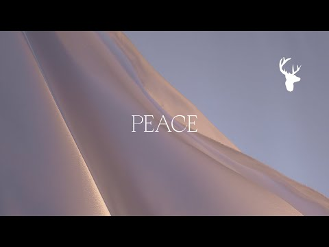 Peace (Official Lyric Video) - Bethel Music feat. We The Kingdom | Peace
