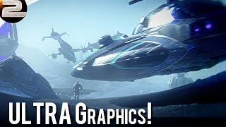 Finally PlanetSide 2 on ULTRA! (Big PC Update)