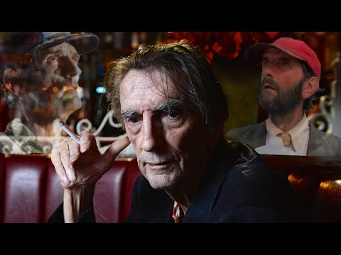 Harry Dean Stanton Discusses Life, Movies, Music & The Void
