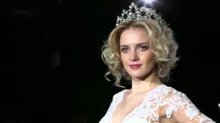 Показ свадебных платьев от Love Bridal -