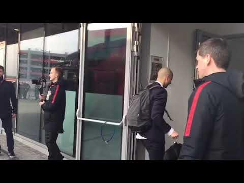 «Спартак» - ЦСКА: видео перед матчем
