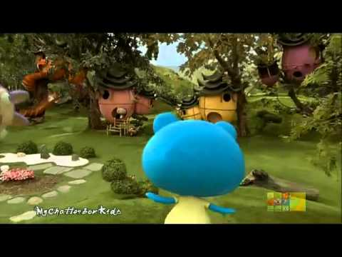 Waybuloo Opening Theme Song  Children s Cartoon   ABC for Kidsflv
