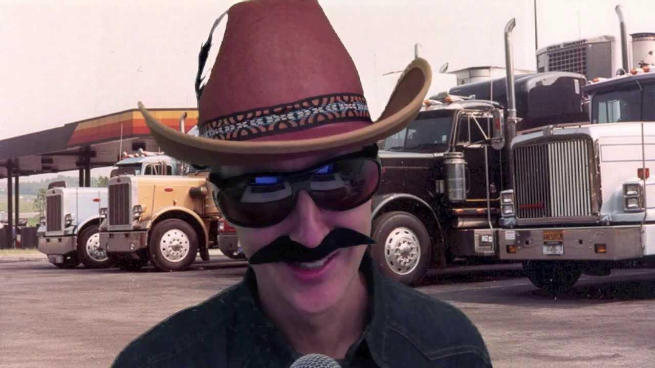 Tiny Trucks Talk Like A Trucker Day Win A Teeny Tiny Trucks Hat Youtube