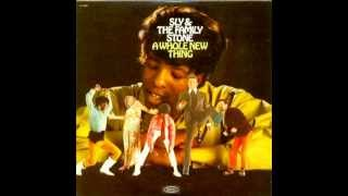 You Better Help Yourself (Instrumental) - Sly & The Family Stone