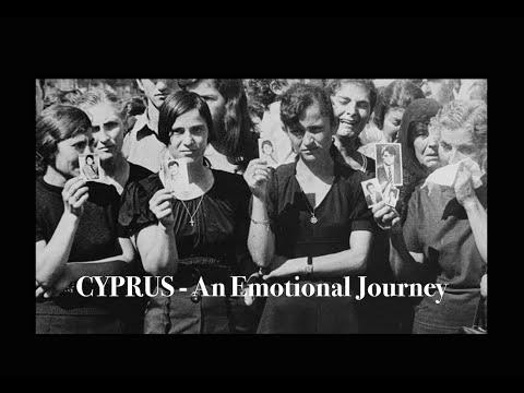 Cyprus An Emotional Journey | SilkNCookies
