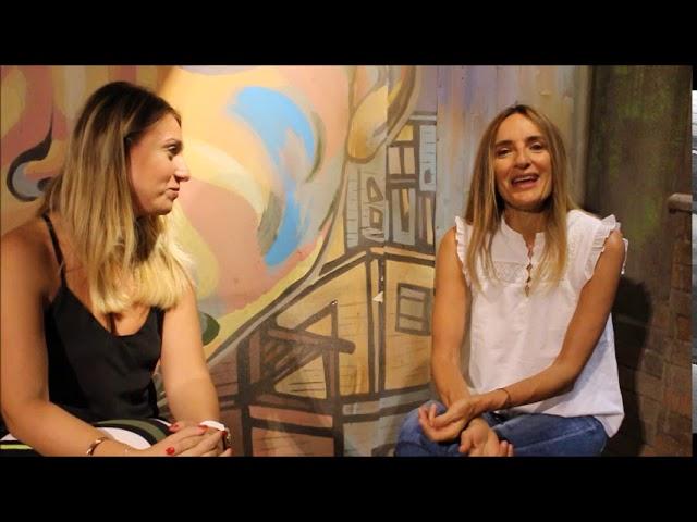 Intervista alla regista Emanuela Rossi