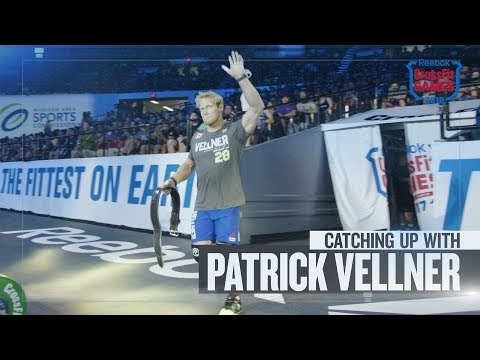 Update Studio: Catching Up With Patrick Vellner