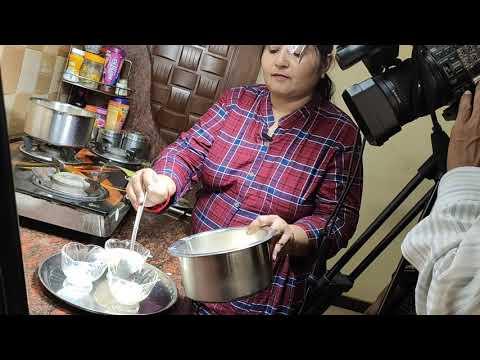 Sonal Sharma Cooking