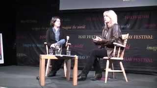 Hay Literary Festival - 2015
