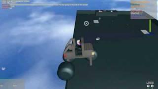 roblox spinning truck glitch