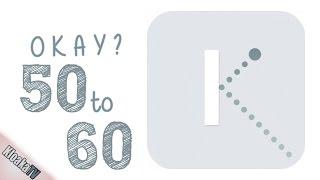 Okay - Level 50 to 60 Walkthrough