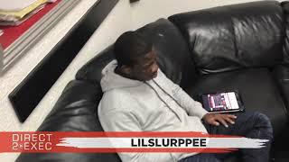 LILSLURPPEE Performs at Direct 2 Exec Oakland 9/8/18 - Atlantic Records