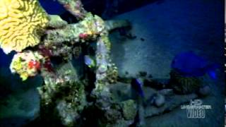 Twilight Wreck by HD Underwater Video