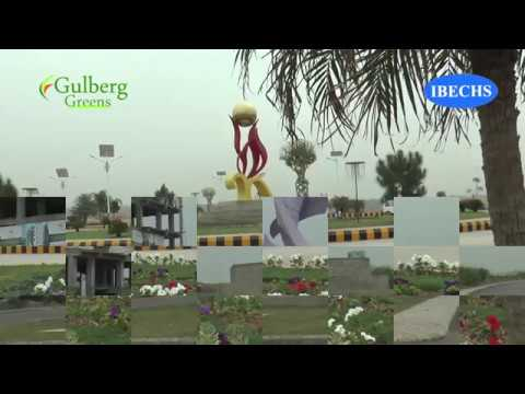 Gulberg Islamabad | A Dream Living
