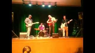 The Oysters Rockabilly Band - Dream Lover (Bobby Darin cover)