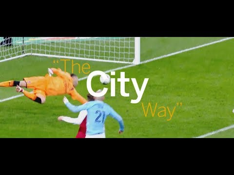 City Football Group: Stats Give Football Fans Better Understanding of Performance on the Pitch