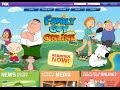 [Android] Family Guy games 13.03 2015