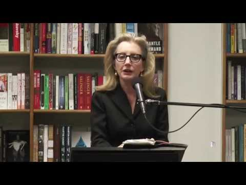 PATV Presents: Live from Prairie Lights with Elizabeth Evans 4-13-15
