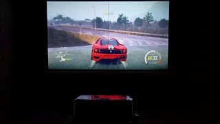 BEST Projector for Gaming + Movies? - OPTOMA HD29DARBEE