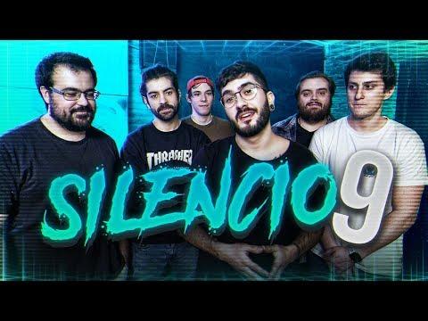 ¡SILENCIO 9!