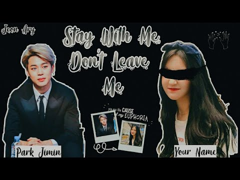 FF JIMIN BTS [INDONESIA] STAY WITH ME, DON'T LEAVE ME EPS.1