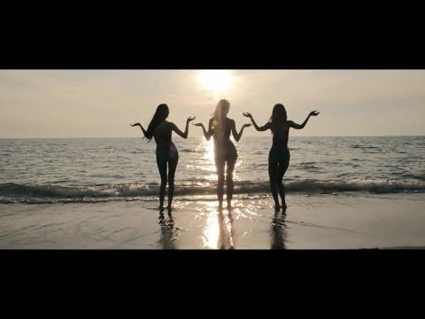 Dj Samuel Kimkò - Toca Loca (feat.Edward Sanchez e Lady K) Official Videoclip