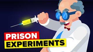 Shocking US Human Prisoner Experiments Revealed
