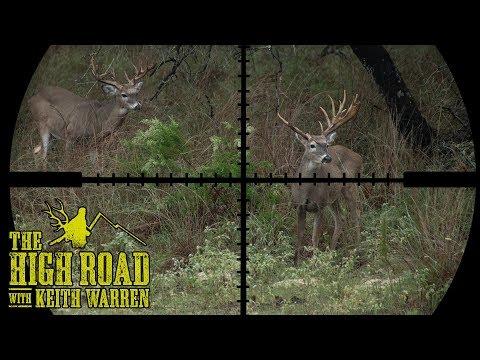 Huge Whitetail Deer Hunting