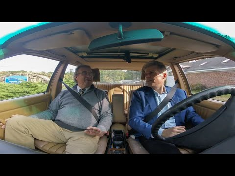 Teachers in Cars Getting Coffee: Waring School's John Ferrick (S1:E1)