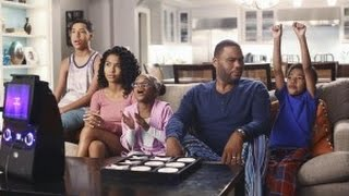 "Black-ish After Show Season 1 Episode 9 ""Colored Commentary"" 