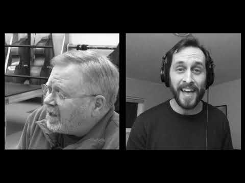 Preview for I Could Write a Book - Tunes with Mr. Tanner featuring Dr. Michael Butterworth