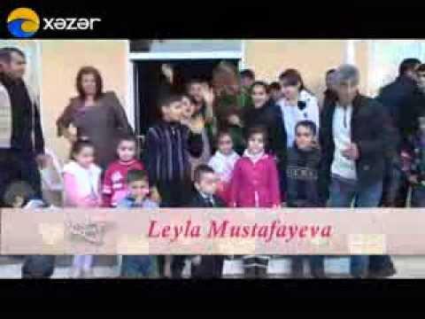 Ənənə Boğçası - Astara - 1 ( 08.02.2014 )